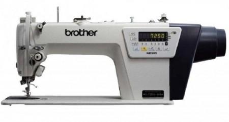 Brother industrisymaskiner